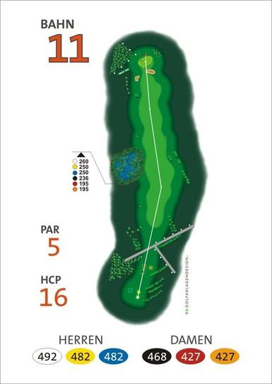 jamka golf Ulrichsberg